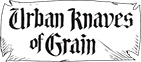 Urban Knaves of Grain logo